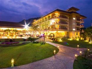โรแมนติครีสอร์ทแอนด์สปา (Romantic Resort & Spa)