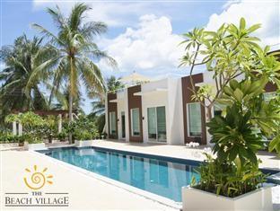 เดอะบีชวิลเลจรีสอร์ท (The Beach Village Resort)
