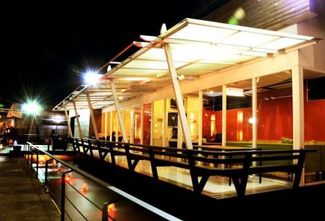 The Local Restaurant