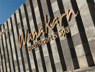 วนาคาร บีช รีสอร์ท แอนด์ สปา (Wanakarn Beach Resort and Spa)