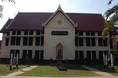 พิพิธภัณฑสถานแห่งชาติอินทร์บุรี สิงห์บุรี