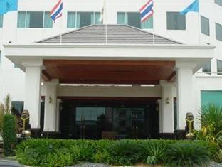 ศรีอู่ทอง แกรนด์ โฮเต็ล (Sri U-Thong Grand Hotel)