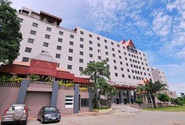โรงแรมสองพันบุรี