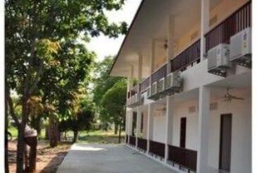 บ้านกลางสวนรีสอร์ท (Baan Klang Suan Resort and Restaurant)