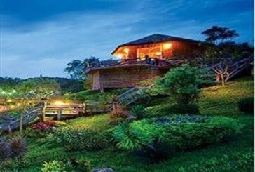 หมอกฟ้าใส รีสอร์ท (Mok Fah Sai Resort)