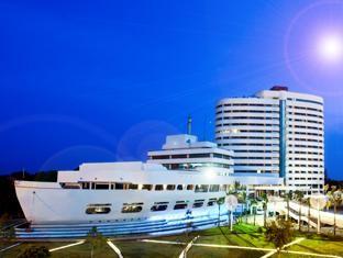 เรือรัษฎาโฮเต็ล ดิไอเดียลเวนิวฟอร์มีทติ้ง อีเวนท์ (Rua Rasada Hotel – The Ideal Venue for Meetings & Events)