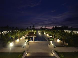 แมงโก้บีชรีสอร์ท (Mango Beach Resort)