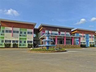 โรงแรมบ้านอิงนา รีสอร์ท (Baan Ingna Resort Hotel)
