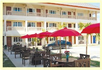 โรงแรม ปูนนกันต์