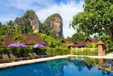 ไร่เลย์ เบย์ รีสอร์ท แอนด์ สปา (Railay Resort & Spa)