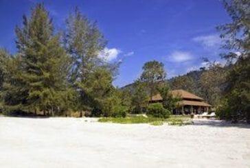 เซ็นทารา ชานทะเล รีสอร์ท แอนด์ วิลล่า (Centara Chaan Talay Resort & Villas)