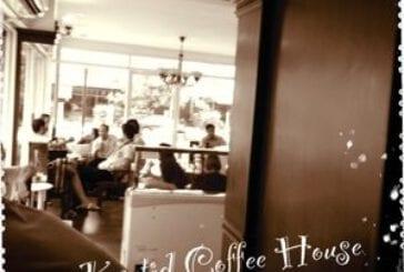 Krutid Coffee House