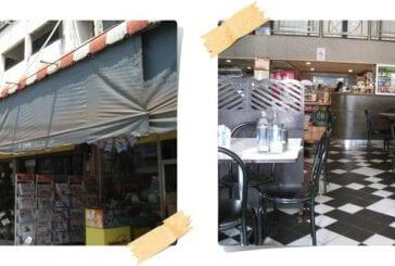 ร้านอาหาร เทสตี้